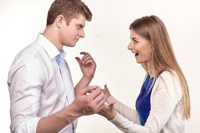 【夫の言い分から分析!】意外に気づかない、夫婦愛が冷める瞬間