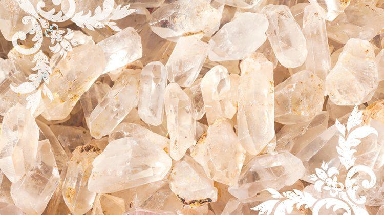crystal-heeling