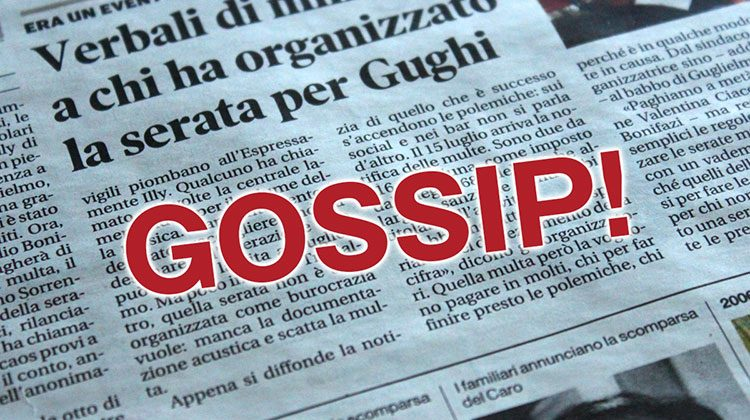 gossippng