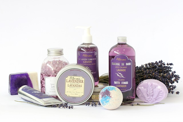 lavender-products-616444_640